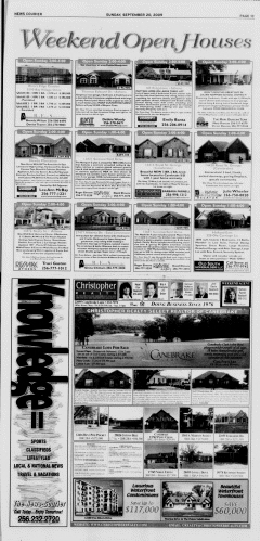 Athens News Courier, September 20, 2009, Page 73