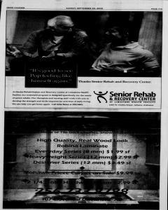 Athens News Courier, September 20, 2009, Page 34