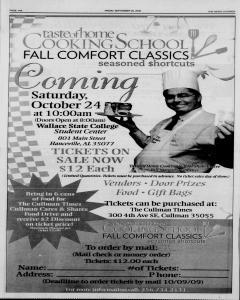 Athens News Courier, September 25, 2009, Page 28