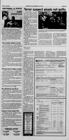 Athens News Courier, September 30, 2009, Page 5