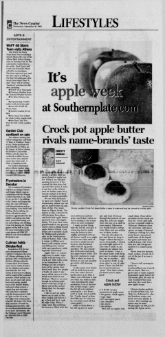 Athens News Courier, September 30, 2009, Page 66