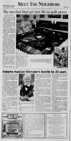 Athens News Courier, October 04, 2009, Page 27