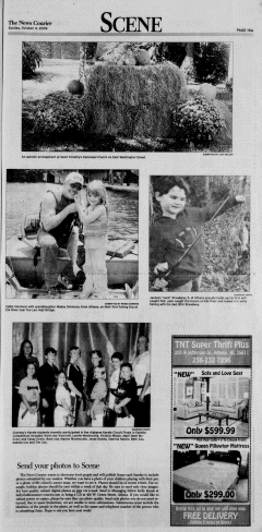 Athens News Courier, October 04, 2009, Page 29