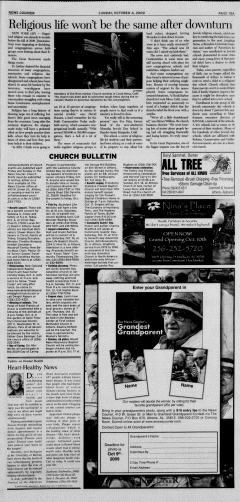 Athens News Courier, October 04, 2009, Page 37
