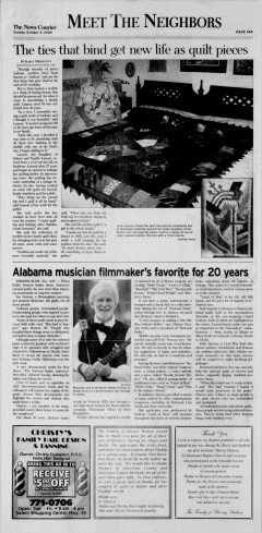 Athens News Courier, October 04, 2009, Page 28
