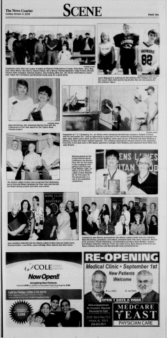 Athens News Courier, October 11, 2009, Page 30