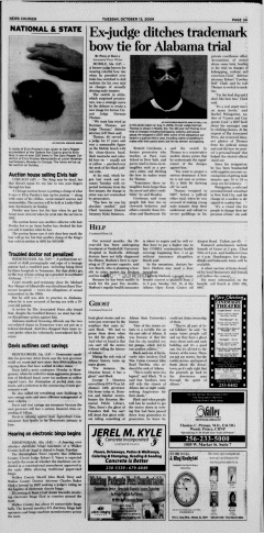Athens News Courier, October 13, 2009, p. 6