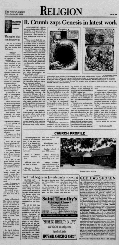 Athens News Courier, October 23, 2009, Page 17