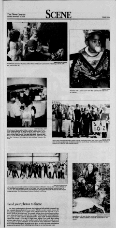 Athens News Courier, November 08, 2009, Page 30