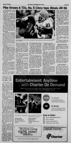Athens News Courier, November 28, 2009, Page 29