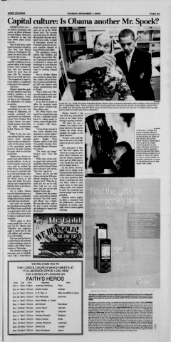 Athens News Courier, December 01, 2009, Page 10