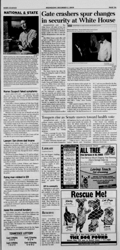 Athens News Courier, December 02, 2009, Page 5