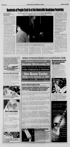 Athens News Courier, December 02, 2009, Page 19