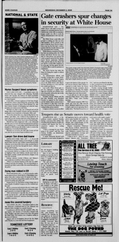 Athens News Courier, December 02, 2009, Page 6