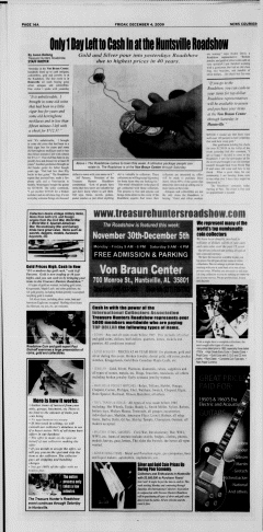 Athens News Courier, December 04, 2009, Page 28