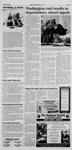 Athens News Courier, December 06, 2009, Page 5