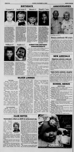 Athens News Courier, December 06, 2009, Page 19