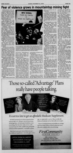 Athens News Courier, December 20, 2009, Page 25