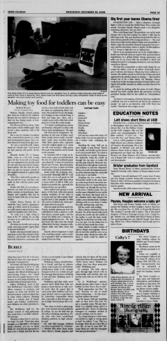 Athens News Courier, December 30, 2009, Page 50