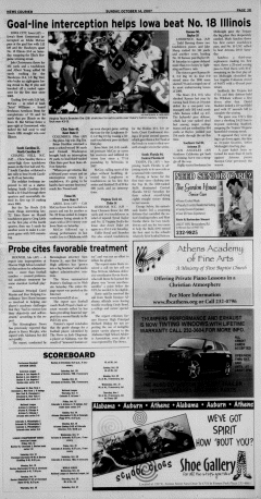 Athens News Courier