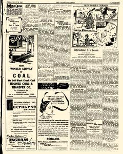 Cullman Banner, July 30, 1937, Page 7