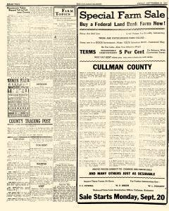 Cullman Banner, September 10, 1937, Page 2