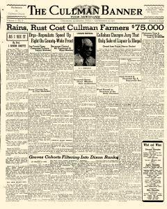 Cullman Banner, September 10, 1937, Page 1