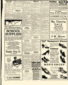 Cullman Banner, September 10, 1937, Page 7