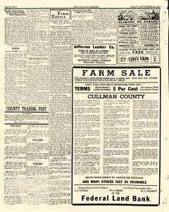 Cullman Banner, September 24, 1937, Page 2