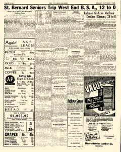 Cullman Banner, October 01, 1937, Page 8