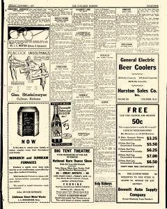 Cullman Banner, October 01, 1937, Page 9