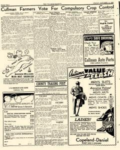 Cullman Banner, October 15, 1937, Page 2