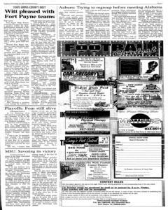 Fort Payne Times Journal, November 13, 2007, Page 7