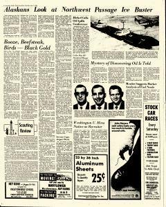 Fairbanks Daily News Miner, June 07, 1969, Page 6