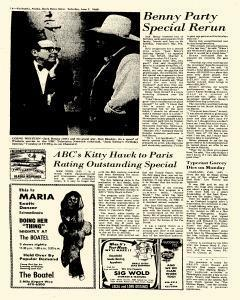 Fairbanks Daily News Miner, June 07, 1969, Page 14