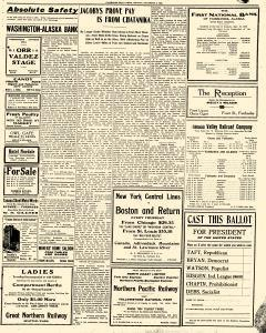Fairbanks Daily News, November 02, 1908, Page 3