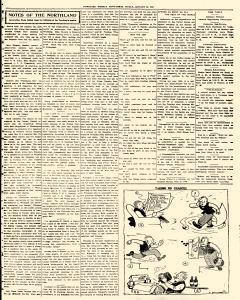 Fairbanks Weekly News Miner and Daily Citizen, January 28, 1921, Page 13