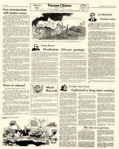 Tucson Citizen, August 02, 1977, Page 21