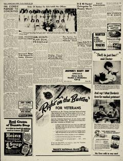 Tucson Daily Citizen, September 20, 1945, Page 12