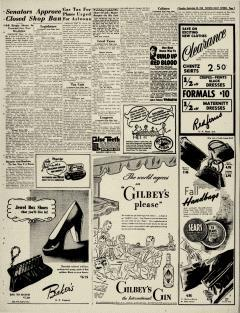 Tucson Daily Citizen, September 20, 1945, Page 14