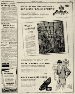 Tucson Daily Citizen, September 09, 1957, Page 13