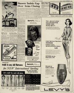 Tucson Daily Citizen, September 09, 1957, Page 15