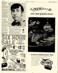 Tucson Daily Citizen, November 21, 1968, Page 42