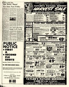 Tucson Daily Citizen, October 22, 1971, Page 34