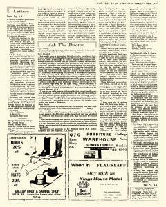 Navajo Times, February 26, 1976, Page 5