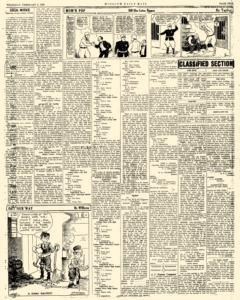 Winslow Daily Mail, February 09, 1928, Page 5