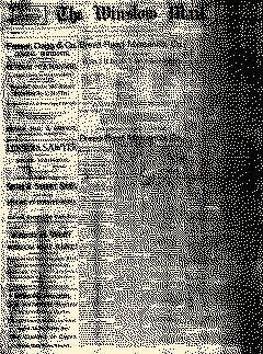 Winslow Mail, June 18, 1898, Page 1