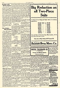 Winslow Mail, August 20, 1910, Page 6