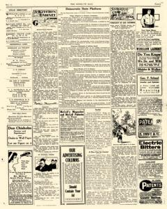 Winslow Mail, November 25, 1911, Page 3