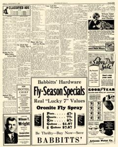 Winslow Mail, September 02, 1932, Page 5